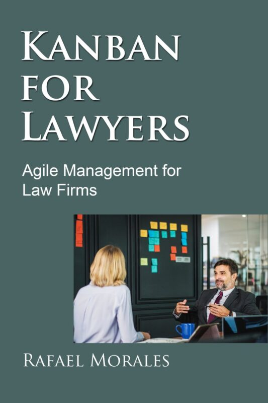 Kanban for Lawyers